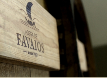 Adega de Favaios Wine Dinner