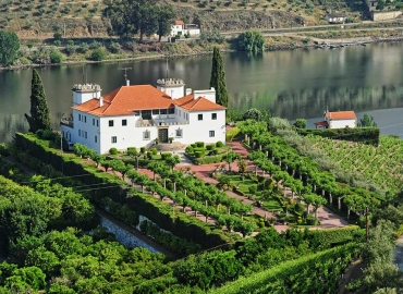 Quinta dos Frades Wine Dinner